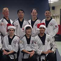 Instructors Christmas